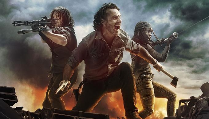 The Walking Dead dizisinde 11. sezon olacak mı?