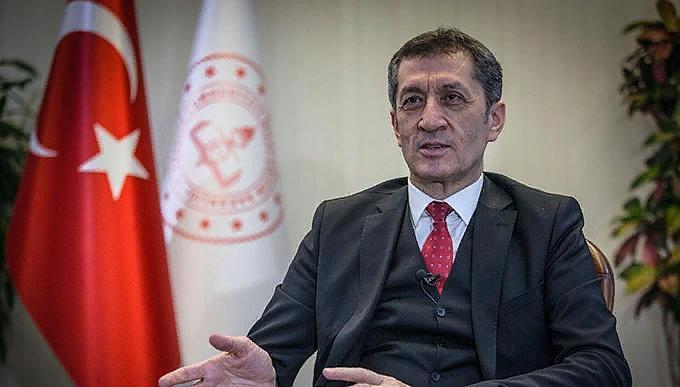 Milli Eğitim Bakanı Ziya Selçuk'tan çok önemli açıklamalar!