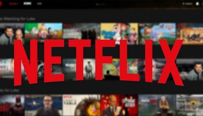 Netflix'ten 4 Milyon TL'lik yardım!
