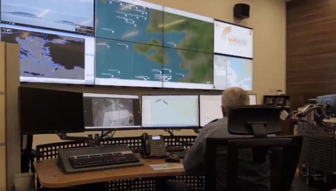 Türk sahillerinin güvenliği yerli yazılım ile sağlanacak!