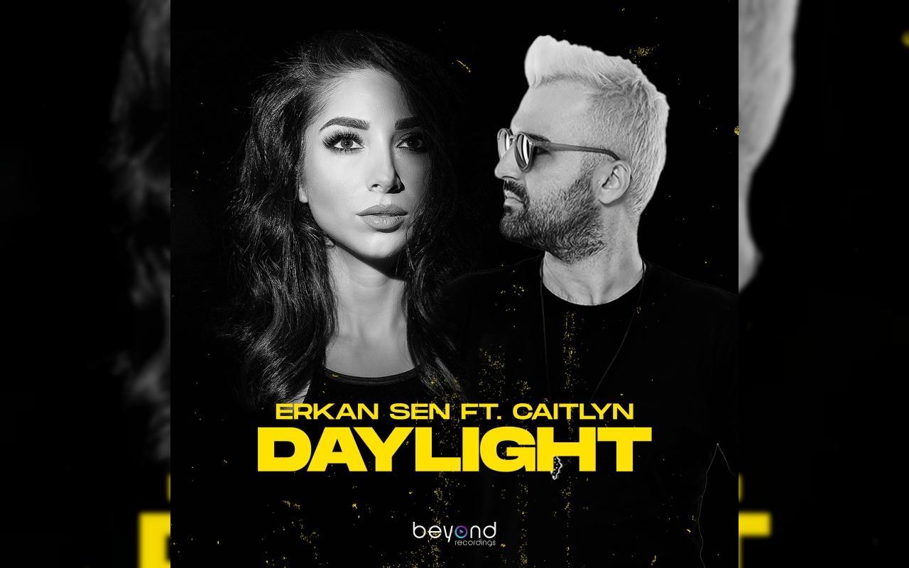 Erkan Şen'den Daylight Sürprizi
