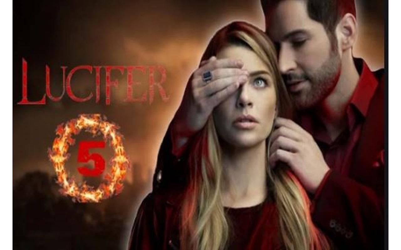 Lucifer 5. sezona çok az kaldı! İşte ilk fragman