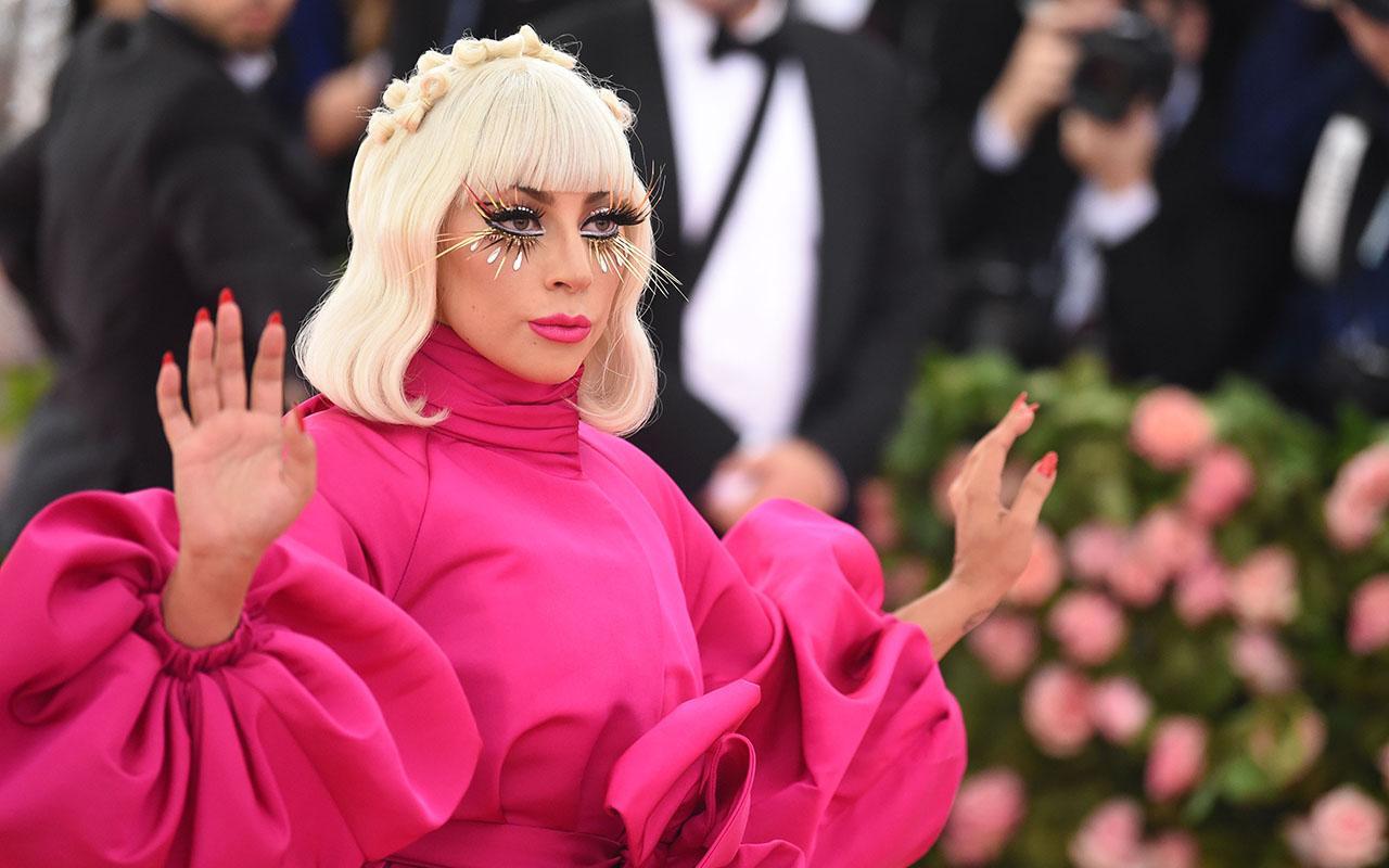 Dünyaca Ünlü Star Lady Gaga MTV Ödüllerinde Sahne Alacak!