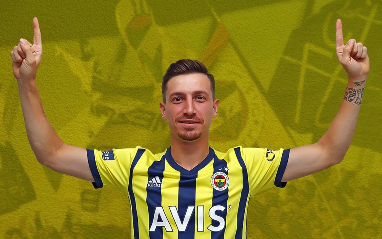 Fenerbahçeli Mert Hakan Yandaş Galatasaraylı o isim hakkında suç duyurusunda bulundu
