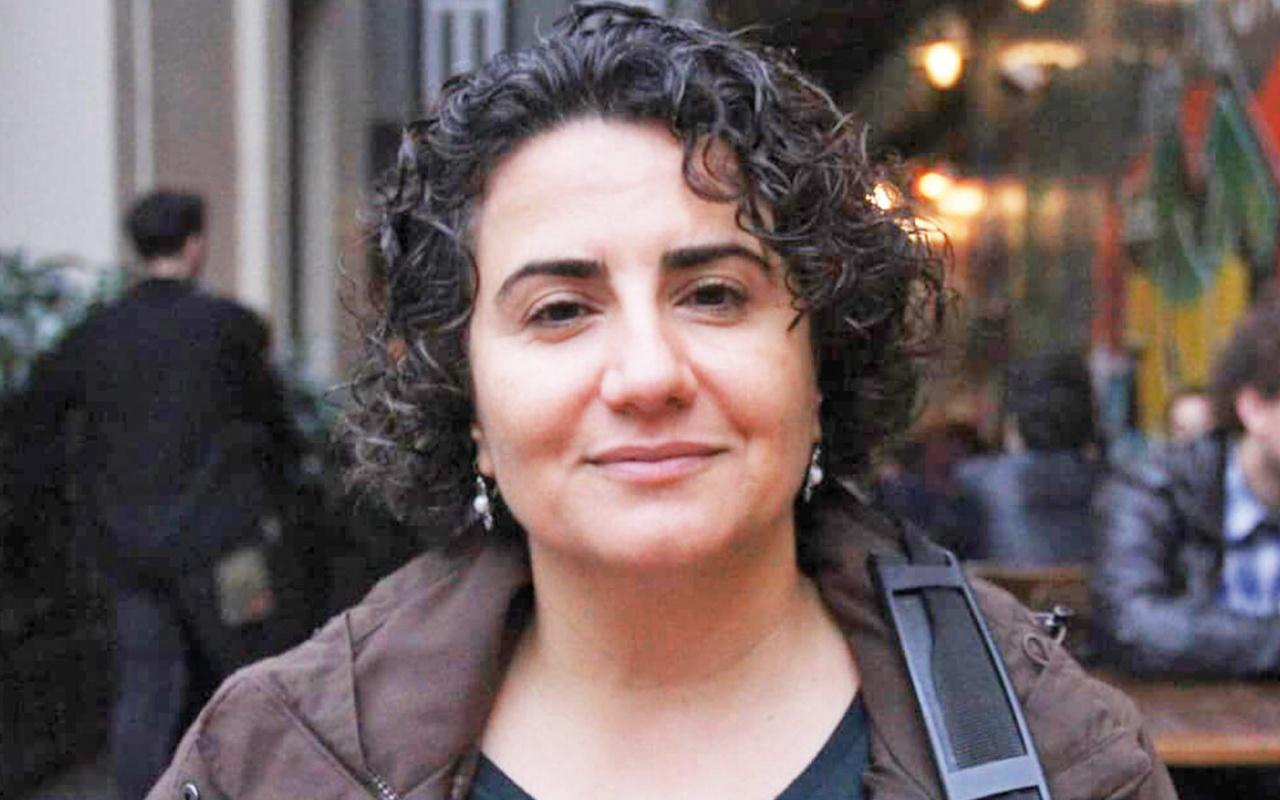 Ölüm orucundaki avukat Ebru Timtik öldü!