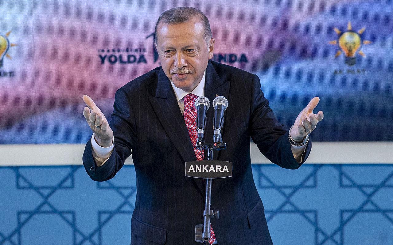 Son bilgi sızdı! Cumhurbaşkanı Erdoğan müjdeli haberi saat kaçta açıklayacak?