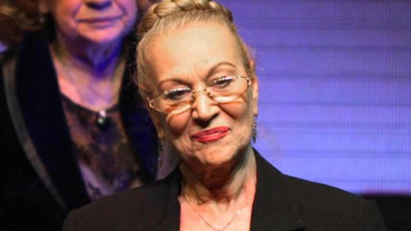 Usta oyuncu Meral Niron yaşamın yitirdi