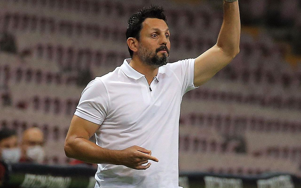 Fenerbahçe teknik patronu Erol Bulut 5 ismin biletini kesti