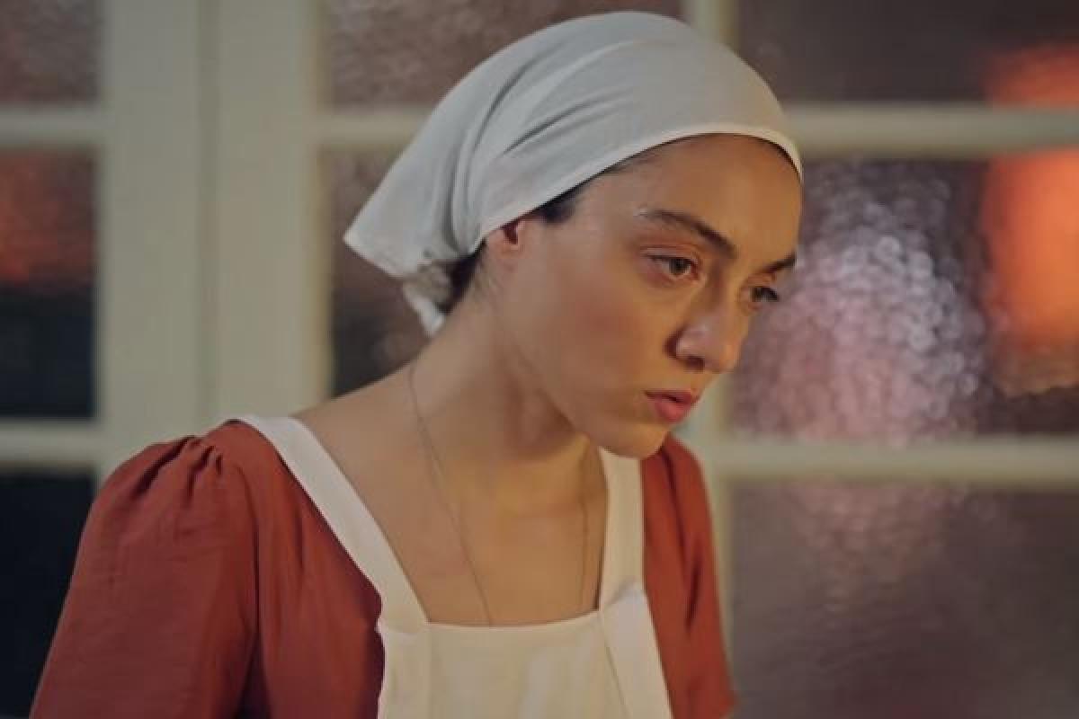 Masumlar Apartmanı dizisinin Gülben'i Merve Dizdar  bakın kiminle evli?
