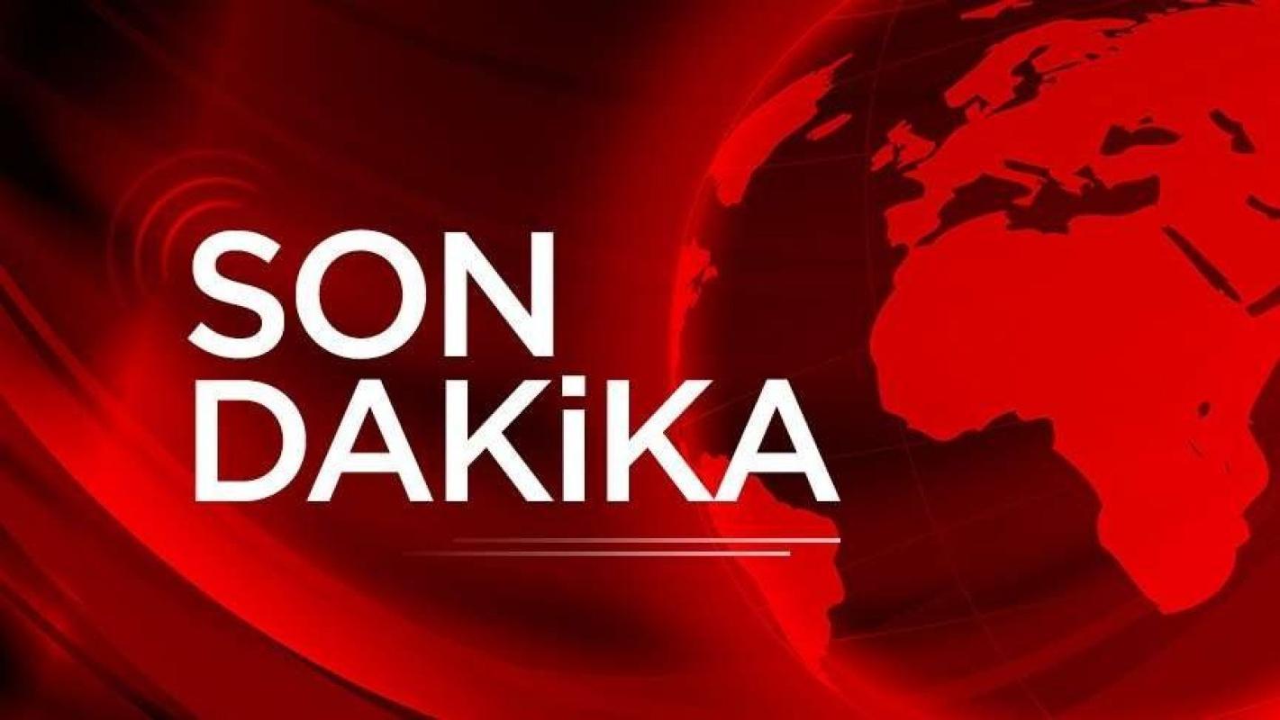 Son Dakika Marmaray'da yangın çıktı seferler durdu.