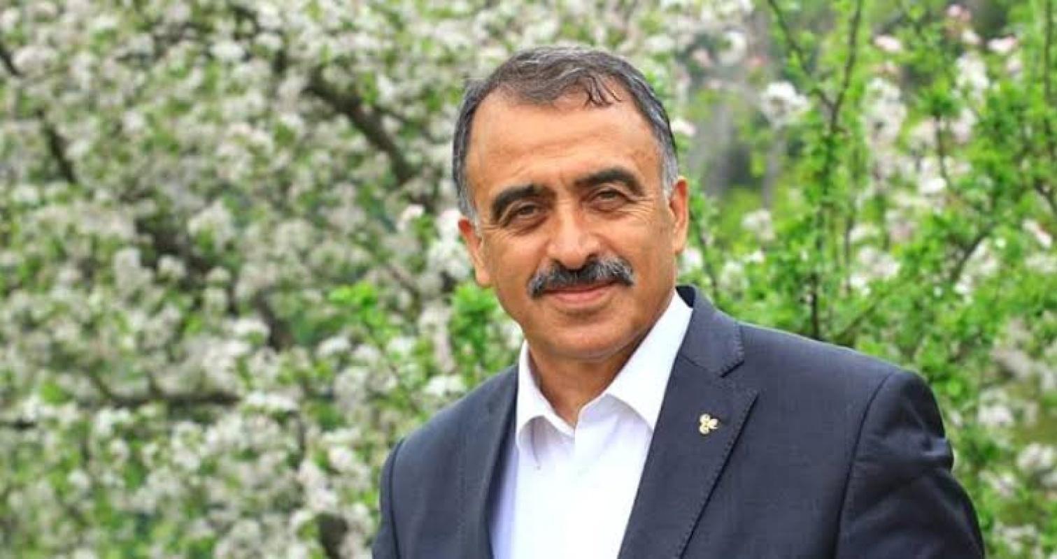 Son Dakika... İSTAÇ AŞ Genel Müdürü Mustafa Canlı hayatını kaybetti