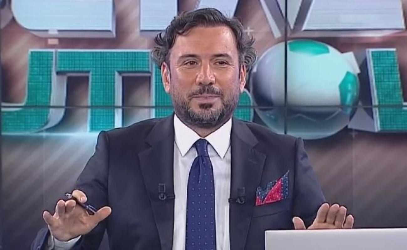 Sosyal Medya Ertem Şener'in yeni saç imajını konuşuyor