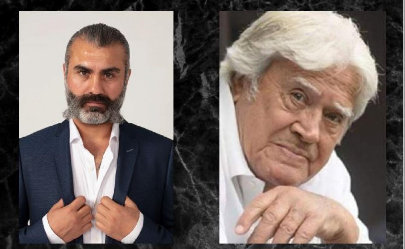 Cüneyt Arkın 'Türk Halkı Benim Kahramanımdır'