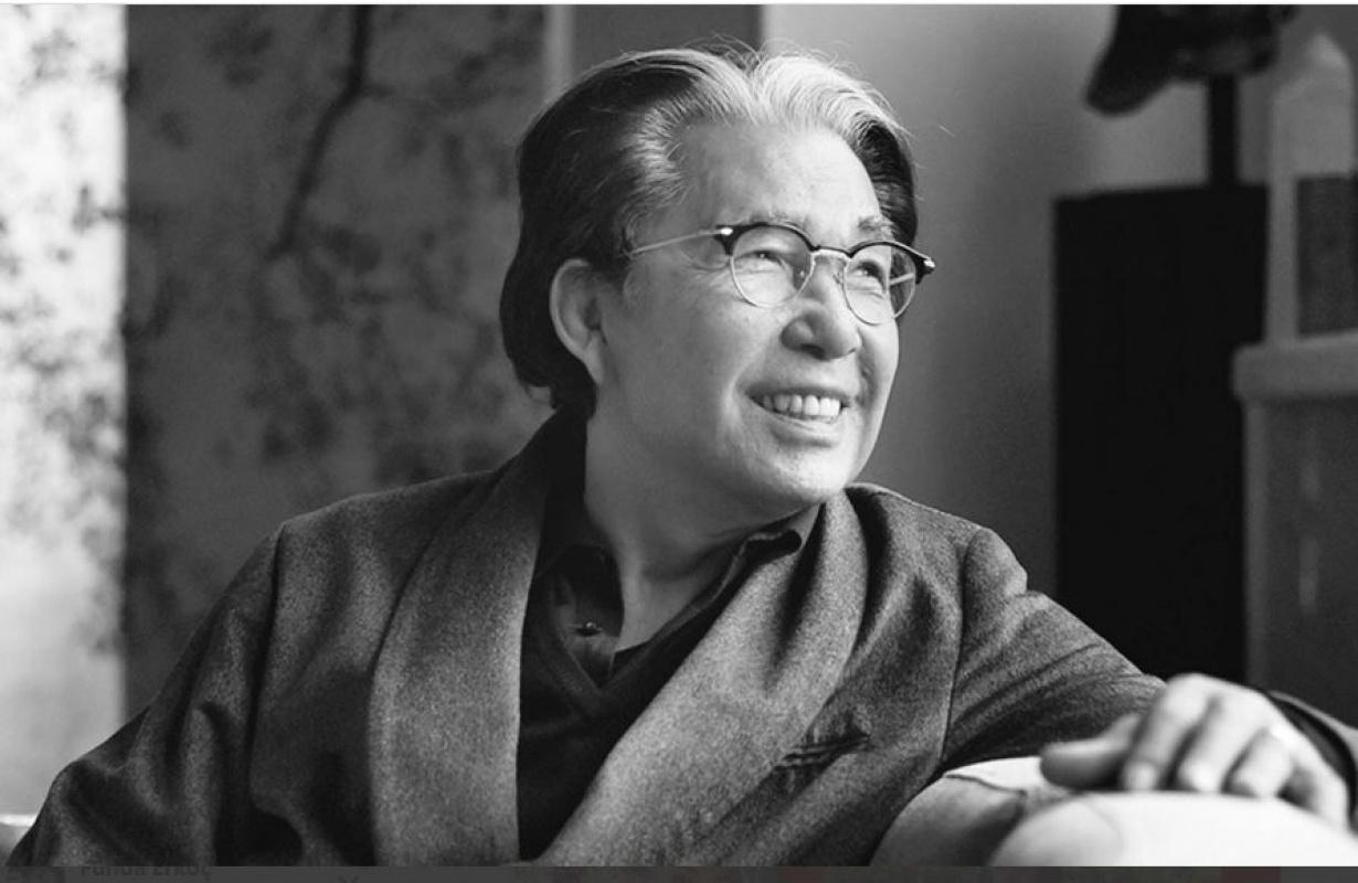 Dünyaca ünlü moda tasarımcısı Kenzo covid19 dan öldü