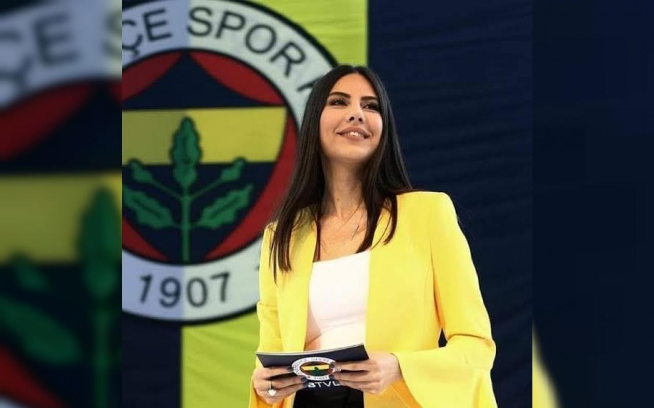 Fenerbahçe camiası yasta...Dilay Kemer hayatını kaybetti
