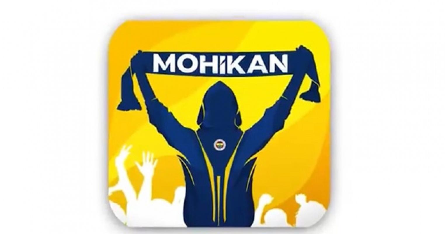 Fenerbahçe'nin yeni uygulaması Mohikan büyük ilgi gördü