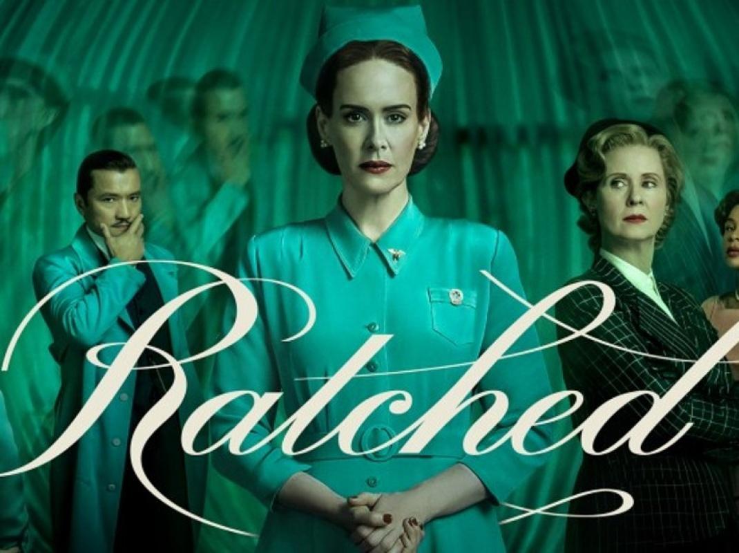 Ratched 2020'nin rekorunu kırdı
