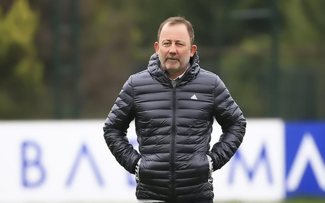 Sergen Yalçın: Benim tazminatım Beşiktaş taraftarıdır!