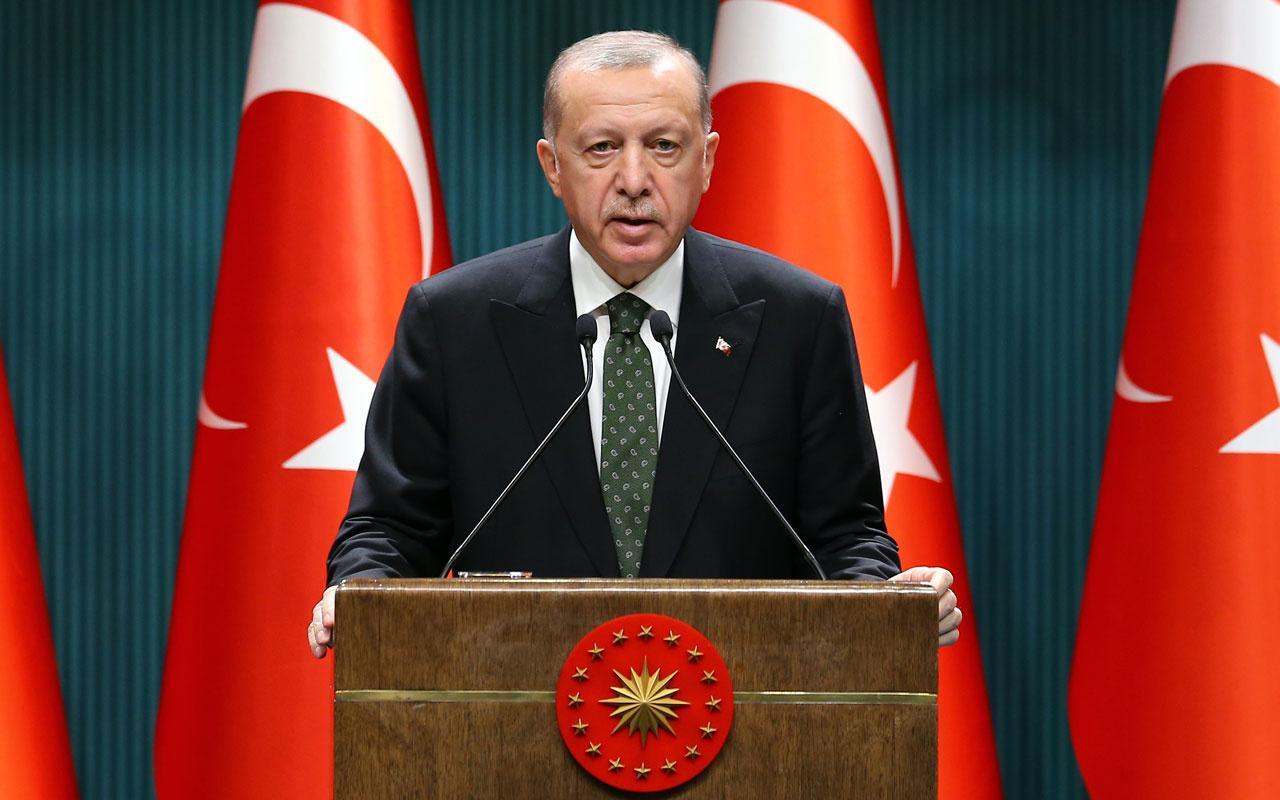 Cumhurbaşkanı Erdoğan'dan son dakika Faiz açıklaması!