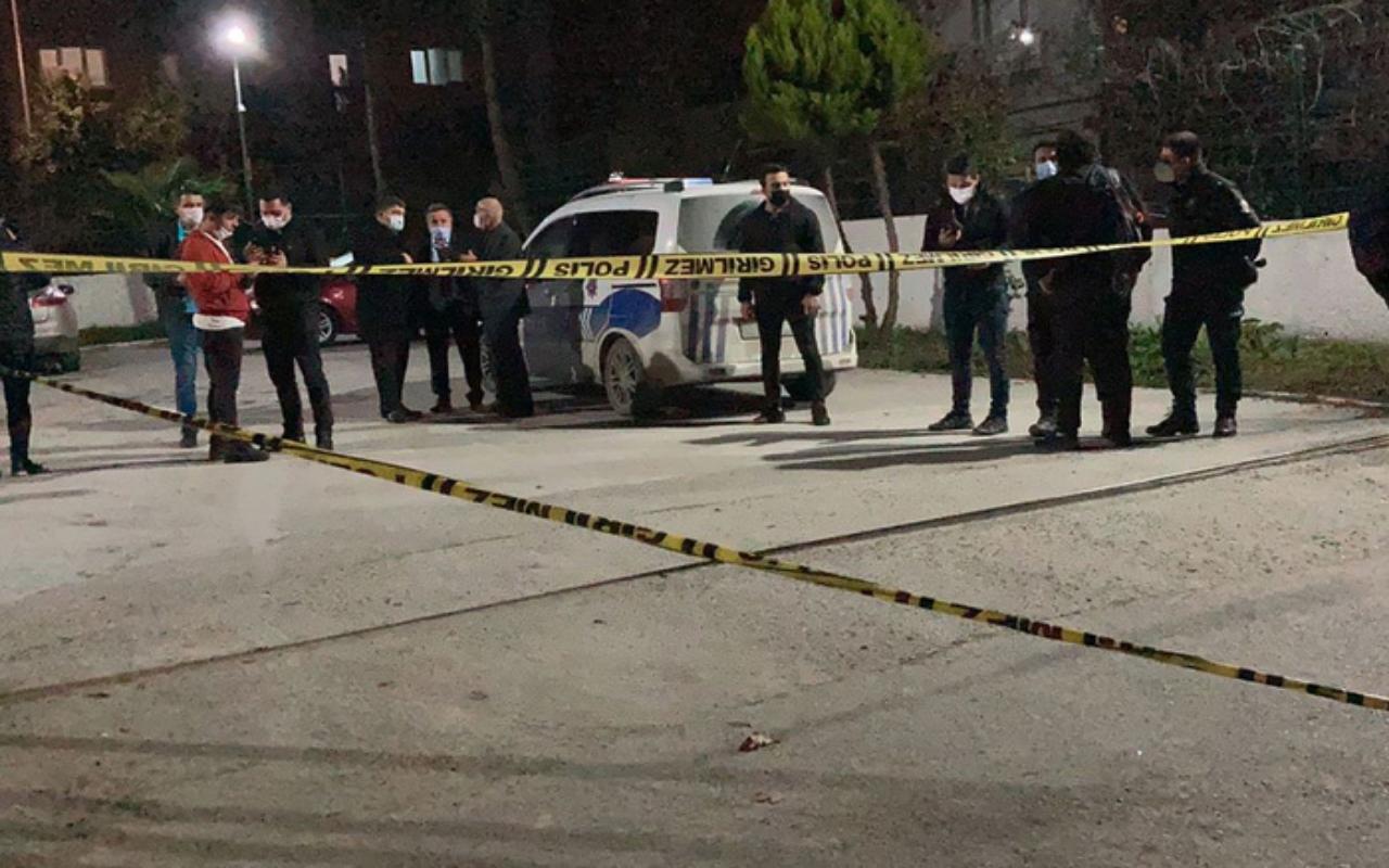 İstanbul Arnavutköy'de silahlı saldırı: 2 kişi yaralandı