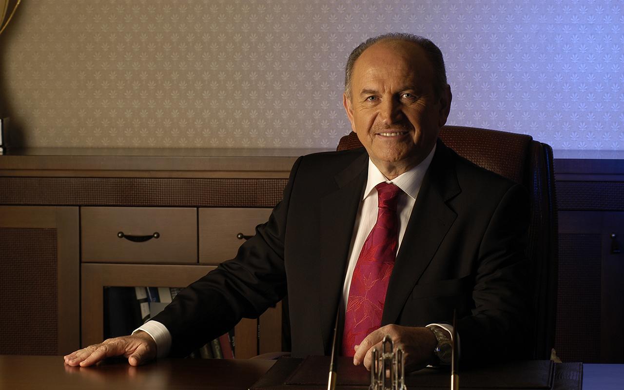 Eski İBB Başkanı Kadir Topbaş yoğun bakıma alındı