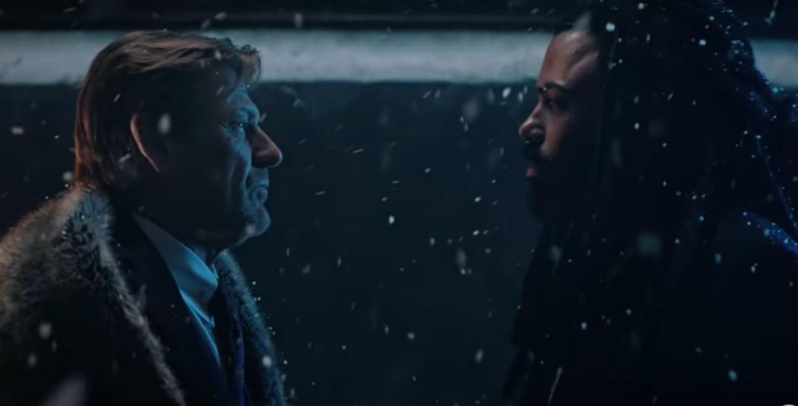 Netflix dizisi Snowpiercer 2. sezon ne zaman yayınlanacak?