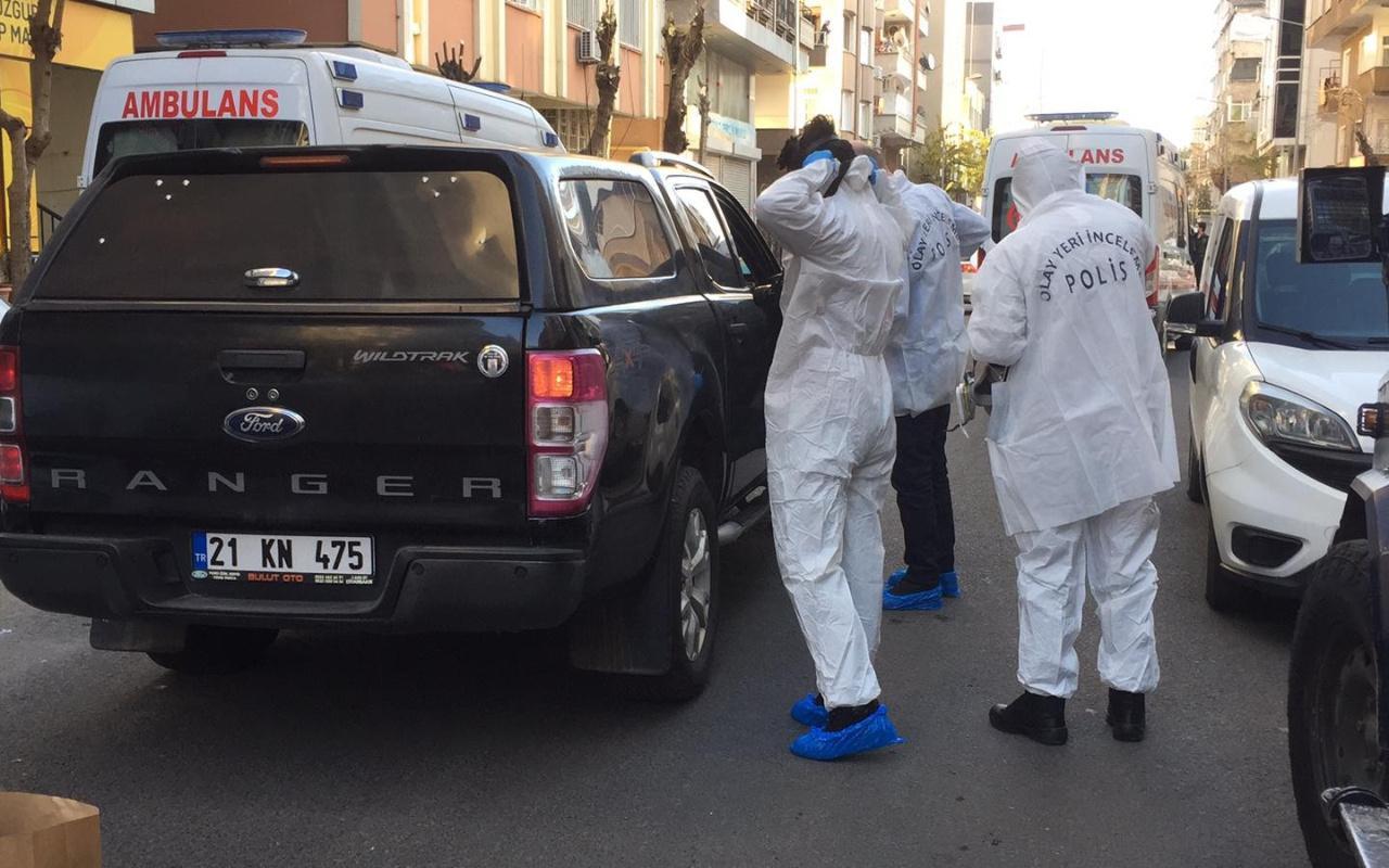 Diyarbakır'da 3 kişi bir evde ölü bulundu