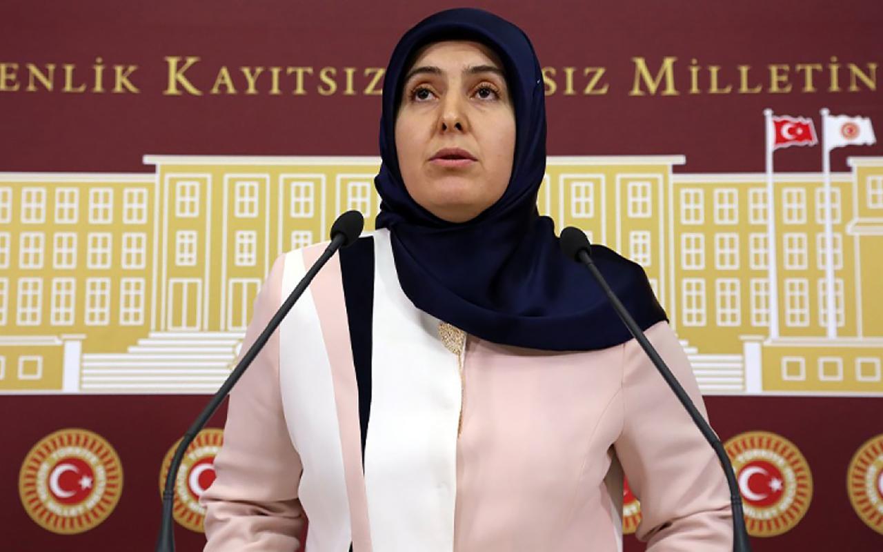 Eski HDP Siirt milletvekili Hatice Kocaman tutuklandı