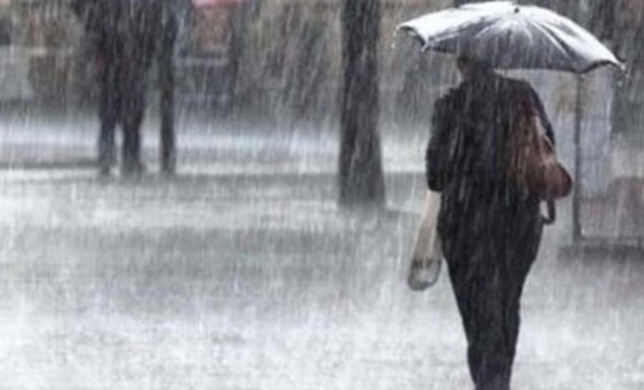 Meteoroloji uyarı yaptı! Yağış geliyor