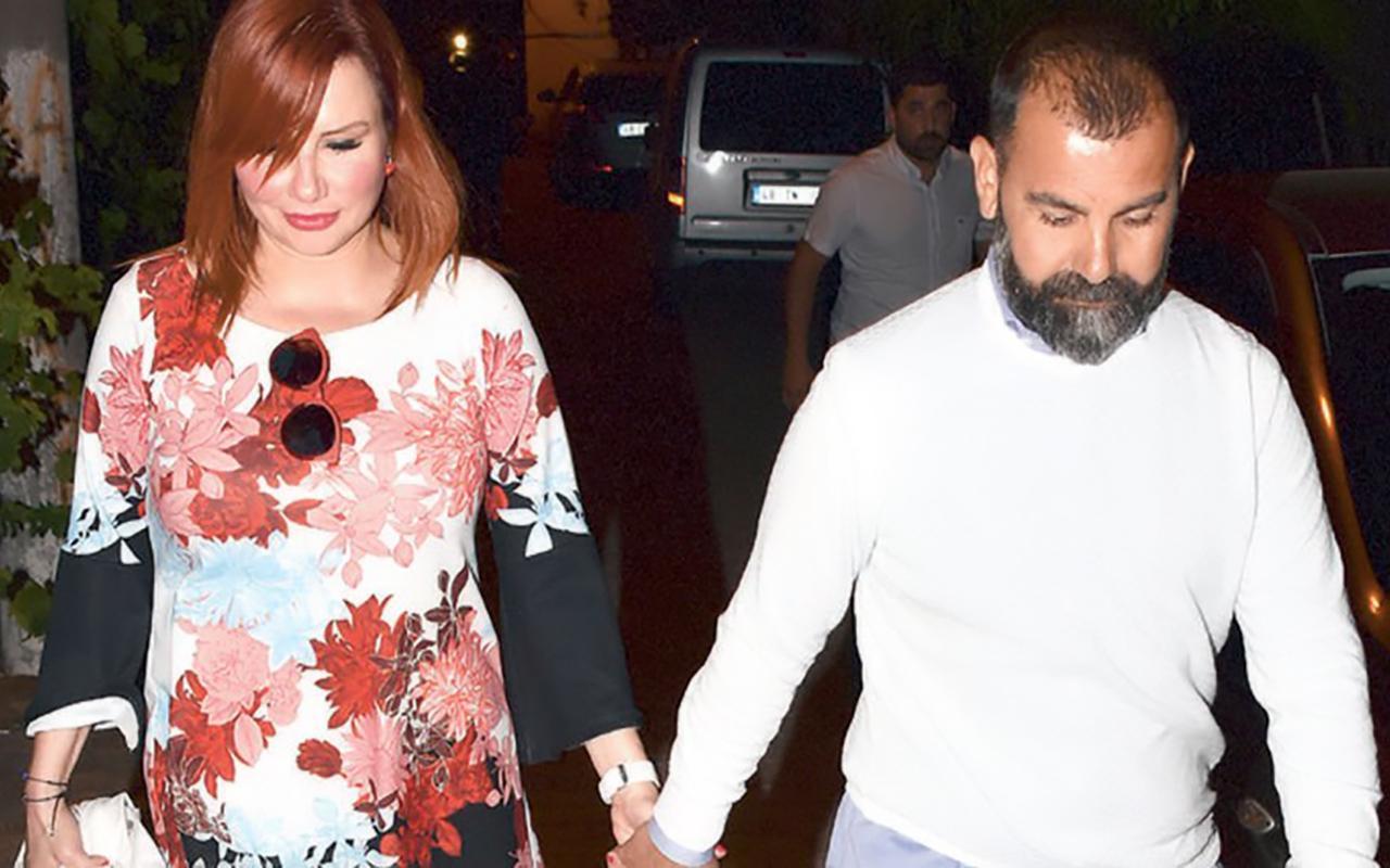 Şarkıcı Deniz Seki sevgilisi İrfan Özçelik'ten ayrıldı!