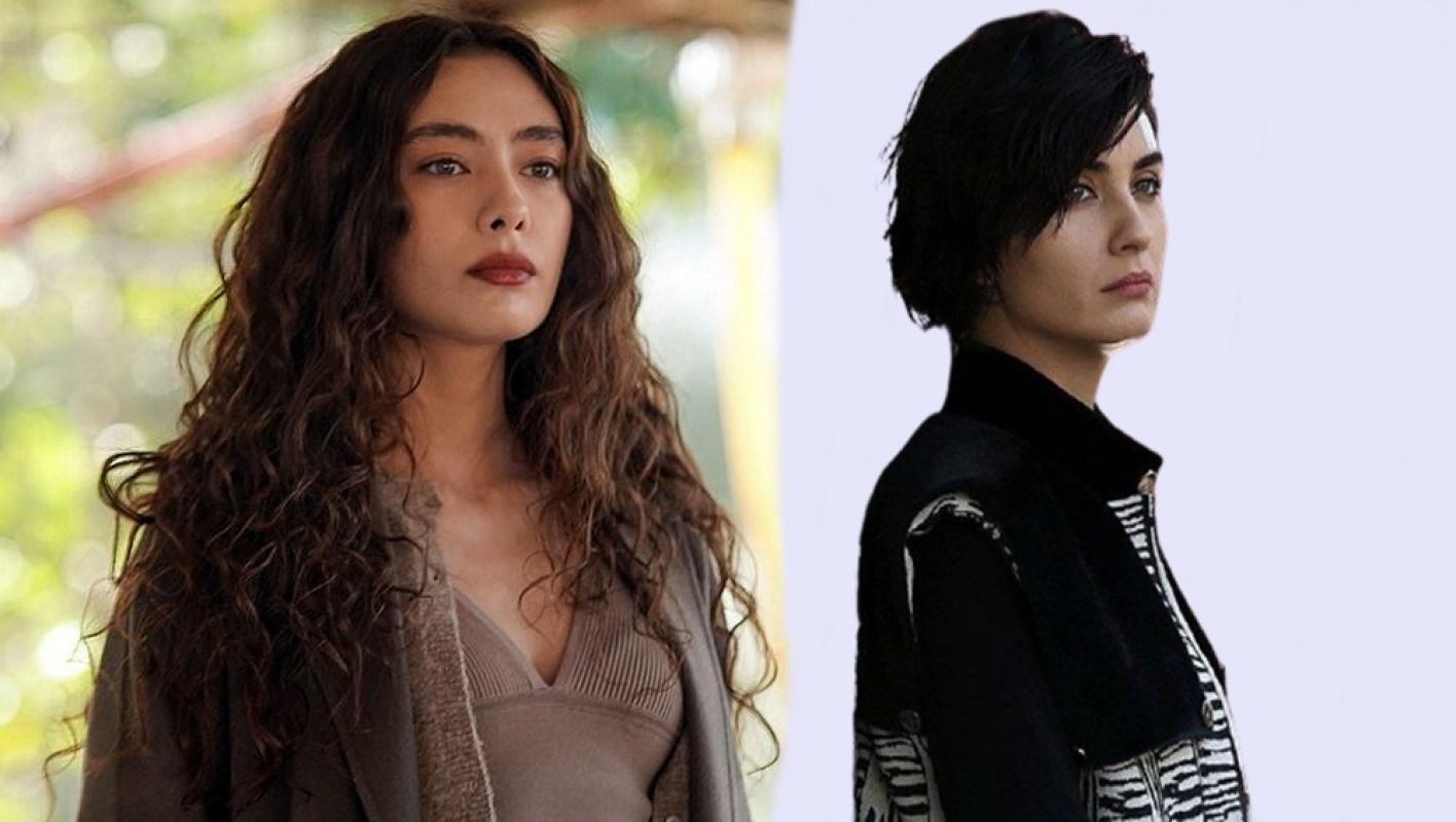 Sefirin Kızı dizisinden ayrılan Neslihan Atagül'ün yerine bomba isim!