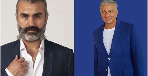Serkan Tatar'ın Bu Haftaki Konuğu Ahmet San