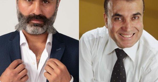 Serkan Tatar'ın Bu haftaki Konuğu Avukat Cengiz Hortoğlu