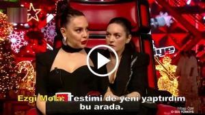 Enis Arıkan'ın Düm Tek Tek (O Ses Türkiye Yılbaşı Özel) performansı