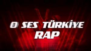 O Ses Türkiye Rap Tanıtım