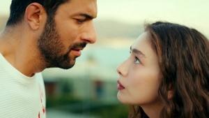 Sefirin Kızı'nda Nare ile Sancar'ın öpüşmesine Fransız hayranların tepkisi